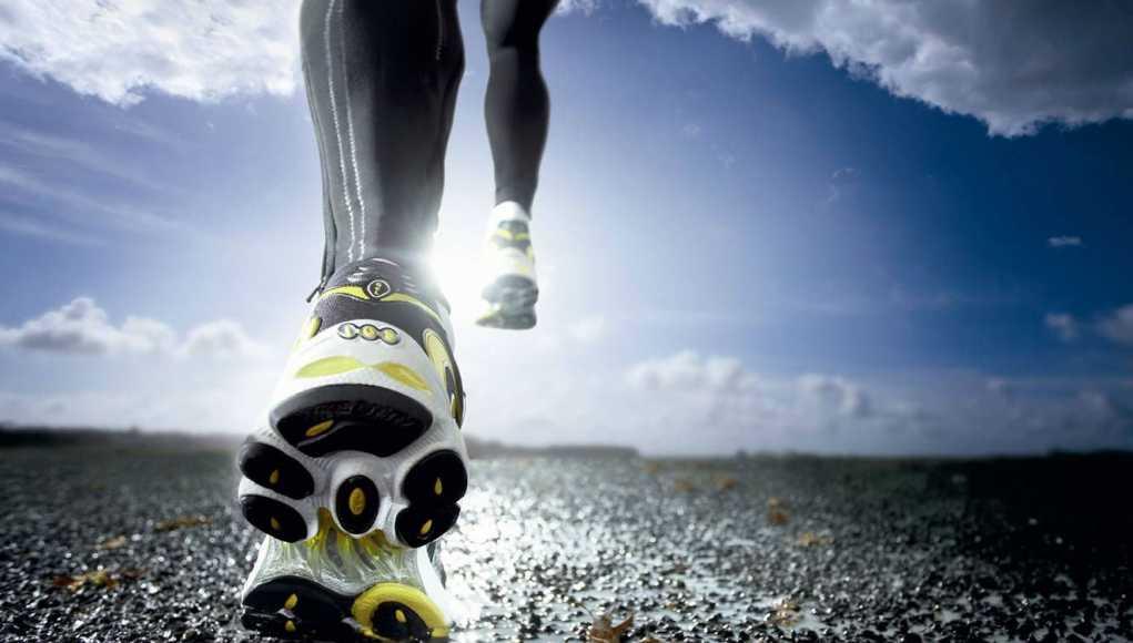 как правильно подобрать обувь для спорта