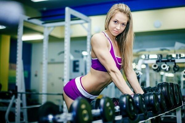 кардио и силовые тренировки