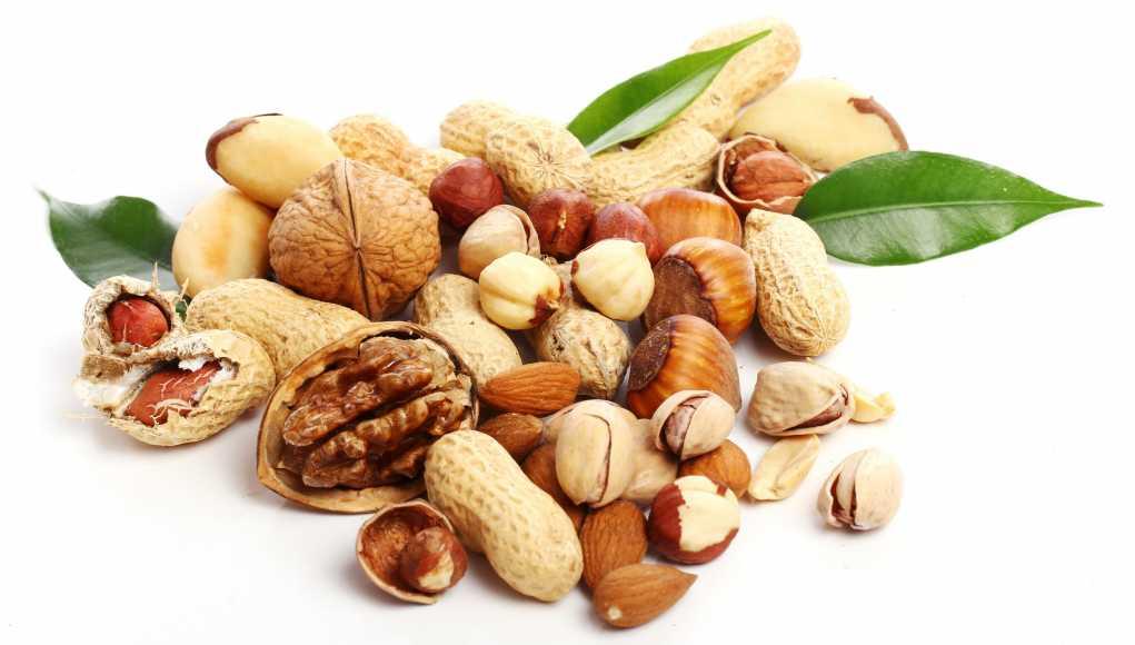 лучшие продукты для здорового рациона
