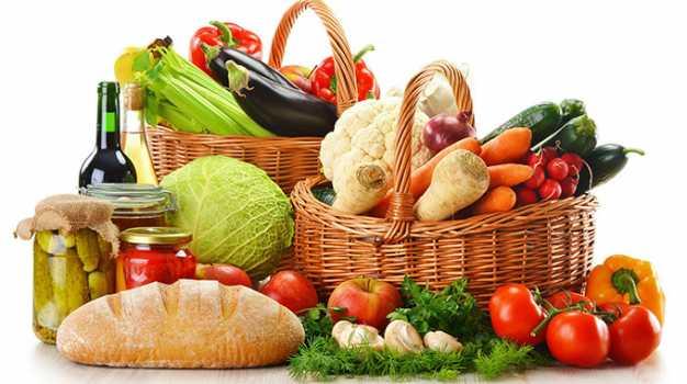 метаболизм правильное питание