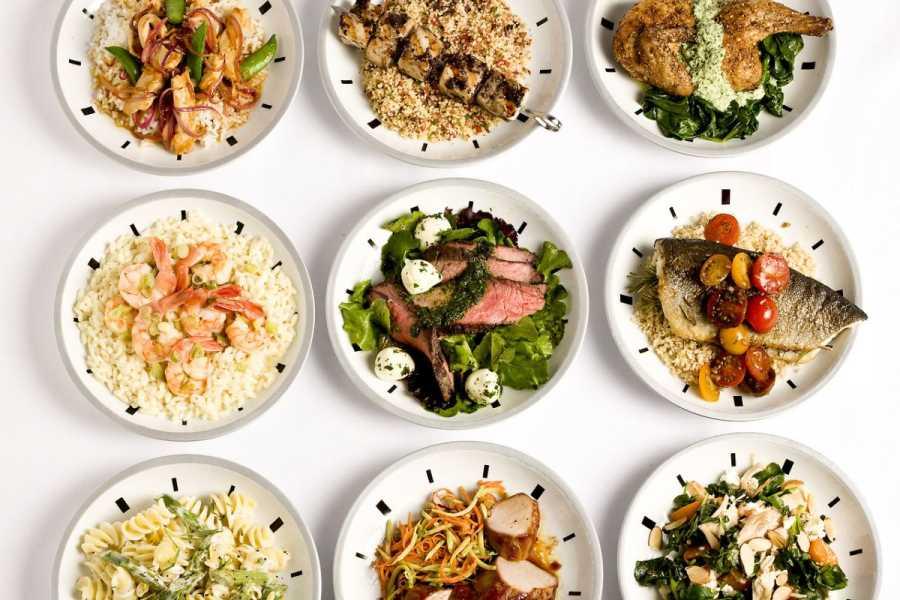 негативные стороны здорового питания