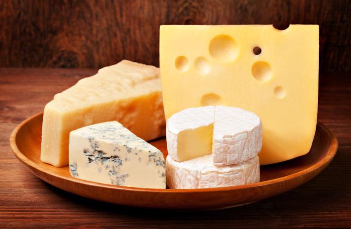 полезные свойства сыра