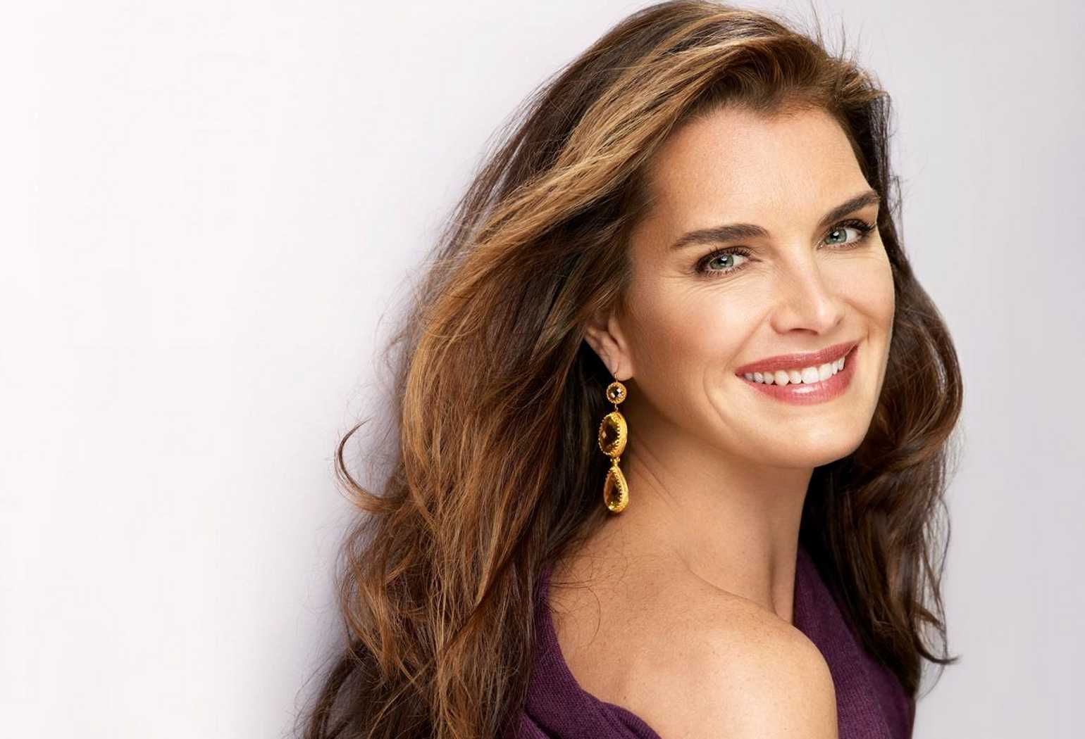 Brooke shields instagram