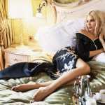 Саша Лусс модель