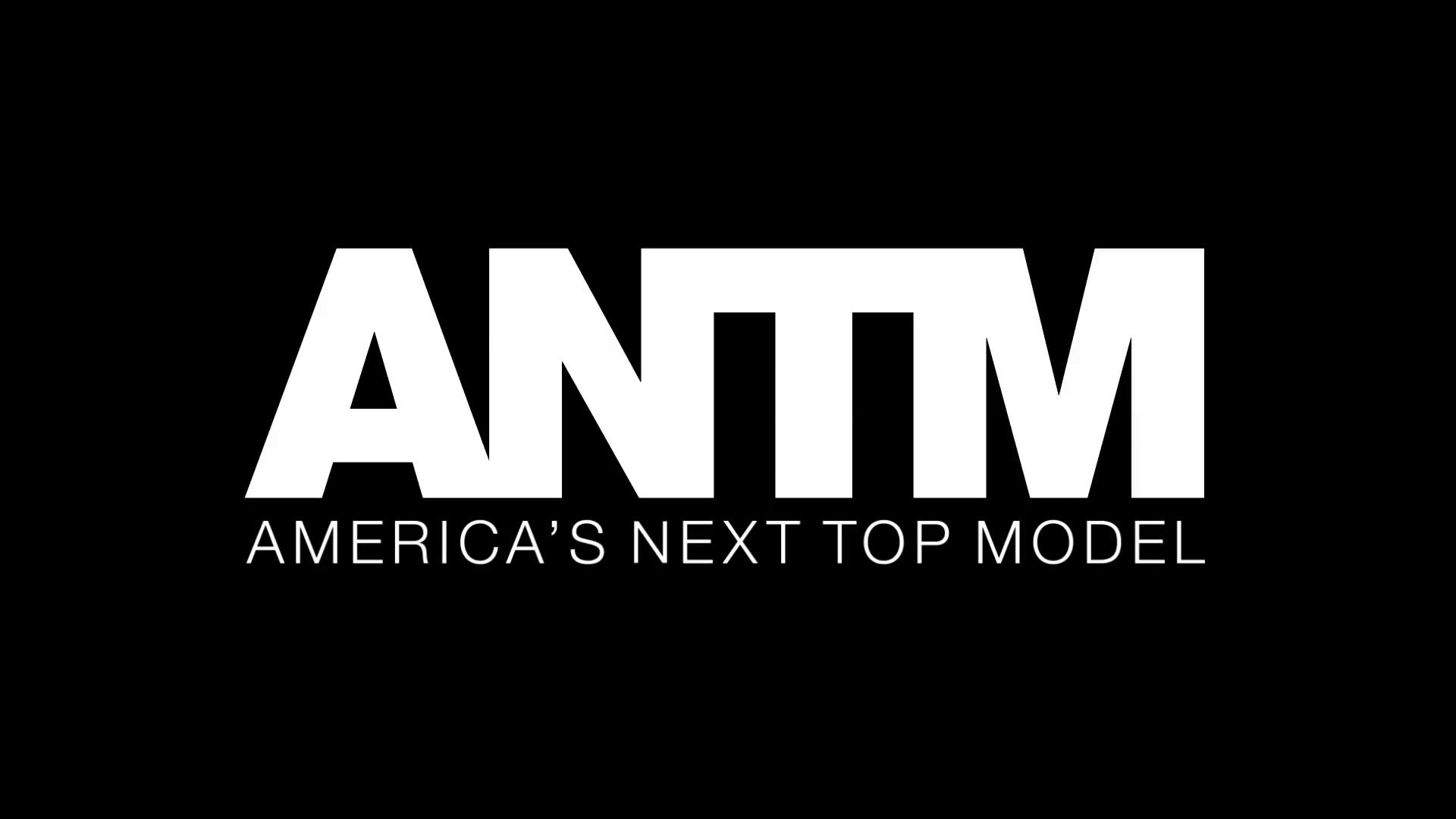 Топ-модель по-американски логотип