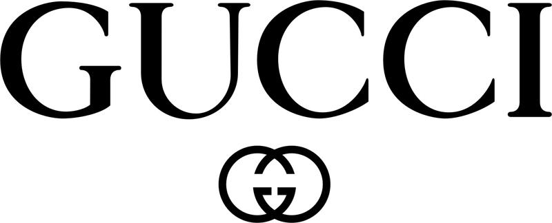 Gucci логотип