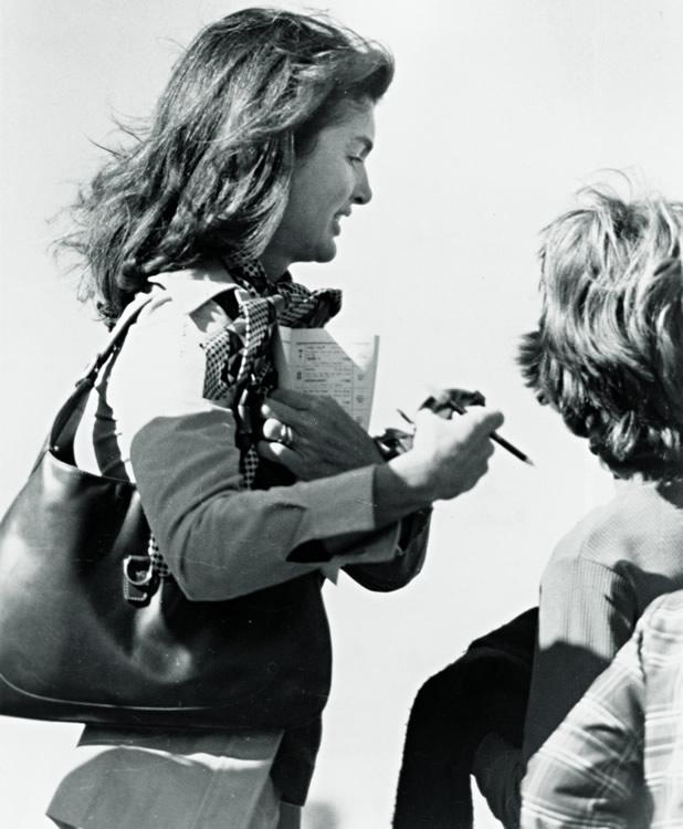 Gucci сумка Джекки О